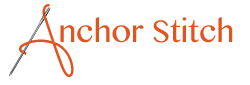 Anchor Stitch Logo